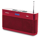 Bush Stereo DAB/FM Radio (CDAB5R)