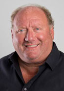 Alan Brazil
